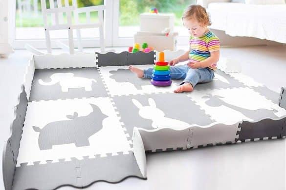 baby play mat top 10