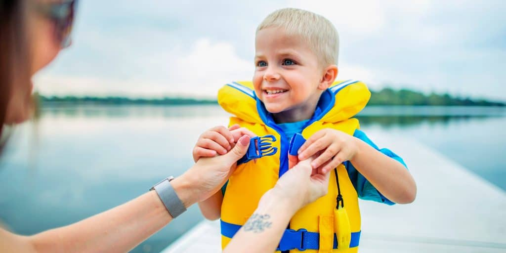 life jacket for kids 2021