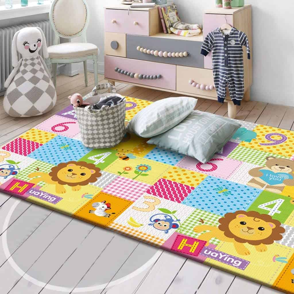 play mat for babies 2021