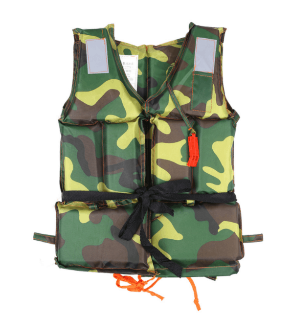 top life jacket for kids