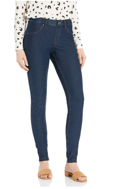 best jeans for big thighs 2021