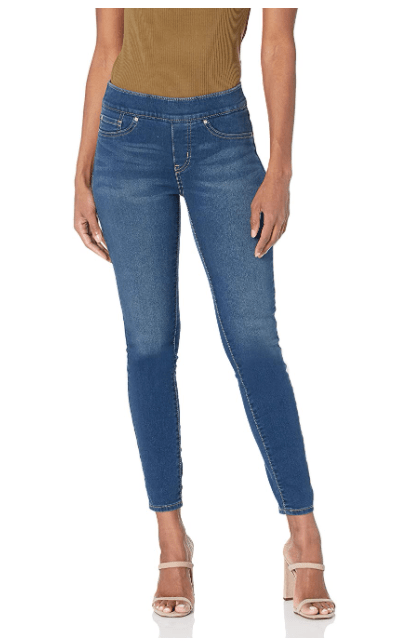 best jeans for big thighs