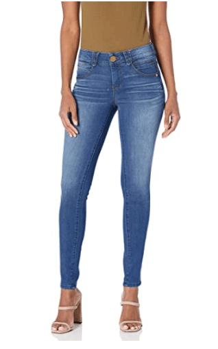 moms top high waist jeans