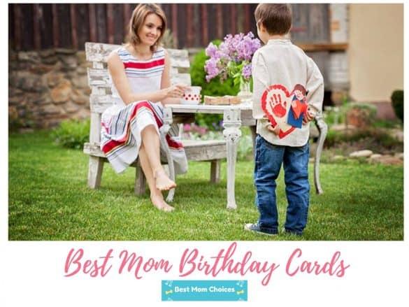 best mom birthday cards