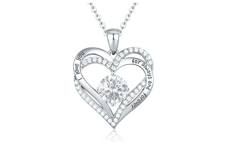 best necklace for mom 2021