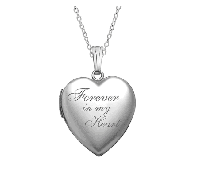 mom best necklace 2021