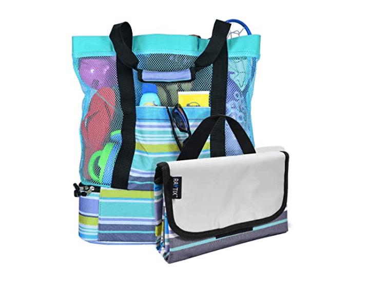 top 10 mom beach bag 2021