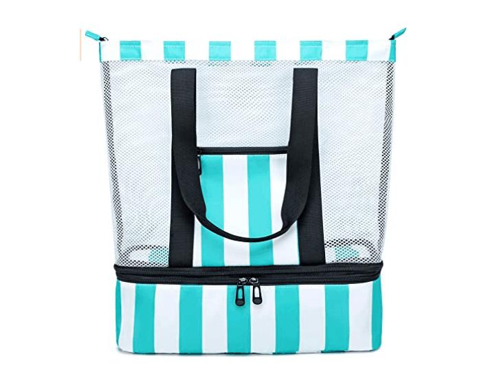 top 10 mom beach bag