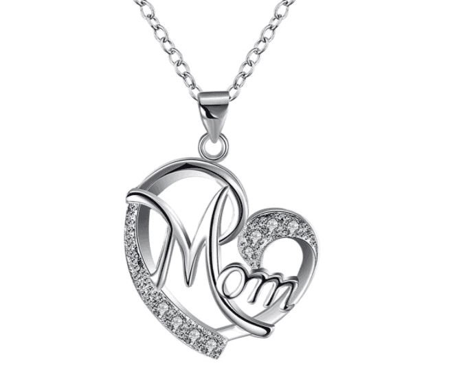 top mom necklace 2021